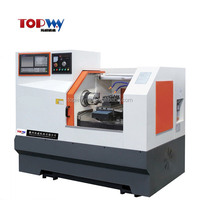 Hot sell Newest Hobby mini CNC Lathe H36