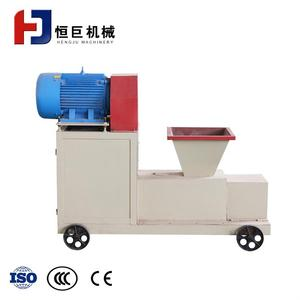 Cheaper Discount Charcoal Briquette Press Machine