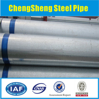 Thick Wall Pip Special Pipe and Round Section Shape Seamless Steel Pipe