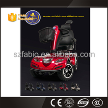 BD125T-2A-I USA SCOOTER HANDSOME BOY SCOOTER
