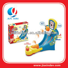 toys basketball shooting games with music for sale