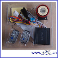 SCL-2012120053 Chinese Motorcycle Parts MP3 Audio Alarm System
