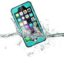 Dots pro Water proof case for iphone 6, smartphones waterproof shockproof case for iphone 6