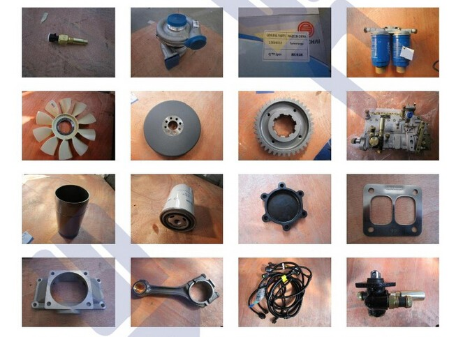 Piston, Wechai Piston, piston 612600030017, diesel engine piston WD615, SHACMAN engine piston, shanqi engine piston WP12 piston