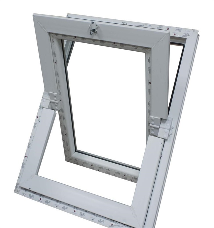 Industry Aluminum windows and doors