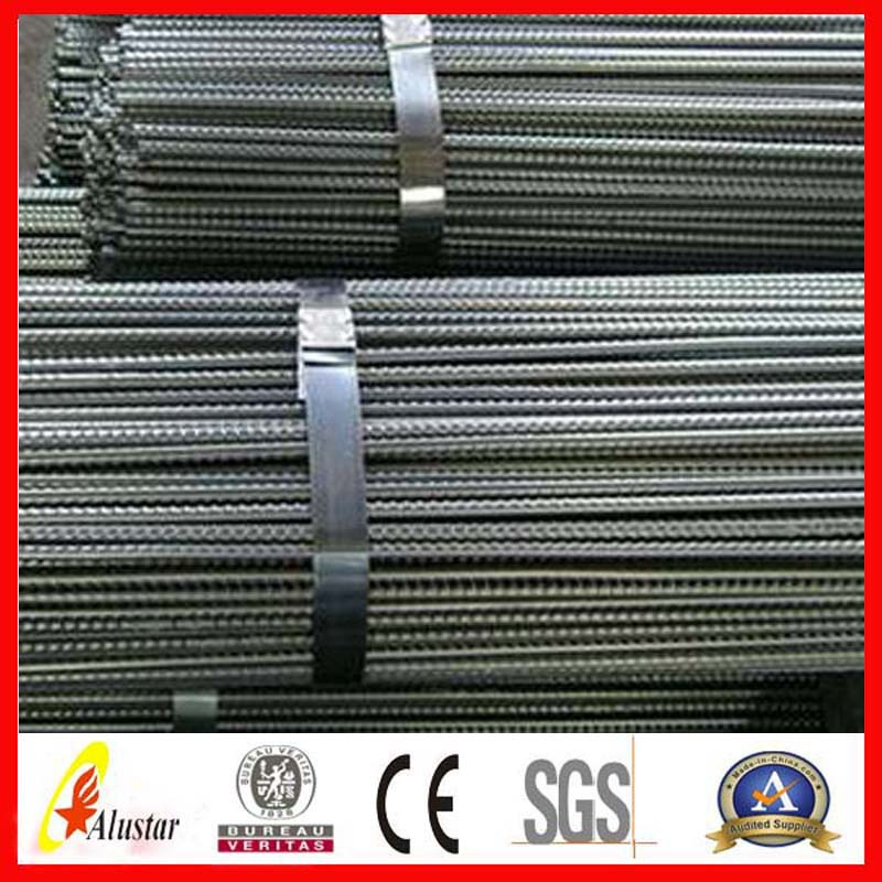 cheap export 5130 reinforced steel bar for building metal