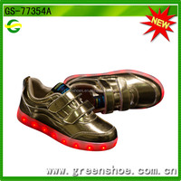 Children Simulation Led Shoes Kids Lighted Shoes For Toddlers