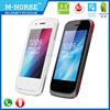 3G 3.5inch android4.4 new arrival smartphone handset by China large mobile phone factory M-HORSE S52