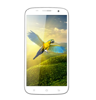 ZOPO Captain S ZP990 RAM 2G ROM 32G Cell Phone with MTK6589T Quad Core 1.5GHZ, 6'' FHD 1920*1080 Gorilla Screen, 13MP+5MP Camera