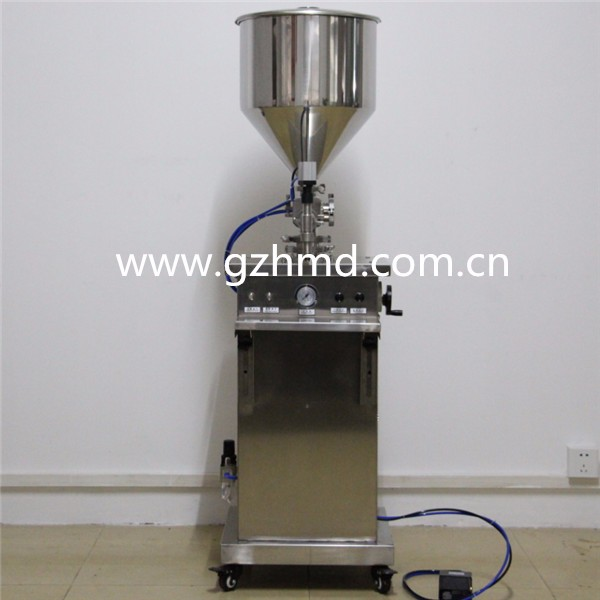 balm filling machine,shower gel filling machine,ointment filling machine