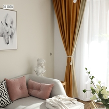 new product on the russian market 100% polyester blackout snow voile dolly window curtain transparent