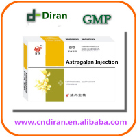 Veterinary Cold Fever Treatment Medicine for Sheep Astragalan Injection
