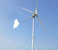 2KW 3KW 5KW Wind Turbine ,High Quality Magnetic Generator Wind Generator System,Low Rpm Permanent Magnet Alternator.