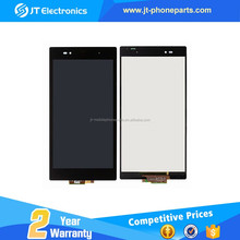 Repair broken lcd mobile phones display lcd touch screen for sony xperia z1 l39h