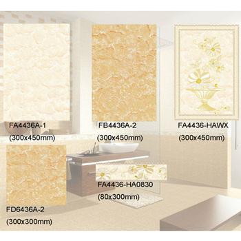 China Bamboo Bathroom Ceramic Wall Tiles Cheap Buy