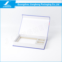 Hot! Cheap paper essential oil packaging box with your logo