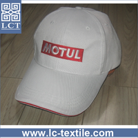 OEM factory direct low price personal embroidery poly cotton cheap wholesale baseball cap hats for promotion event(LCTC0236)