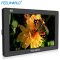 FEELWORLD FH7 IPS full HD 7 inch On-camera 4K Monitor with HDMI