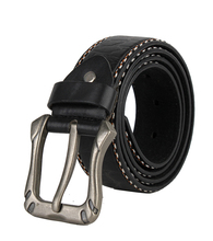 2015 high quality new Genuine Leather Belt for men