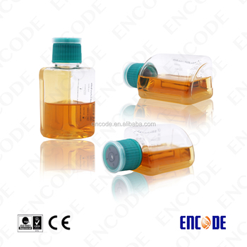 Bi-phase Blood /ascites Culture Bottle