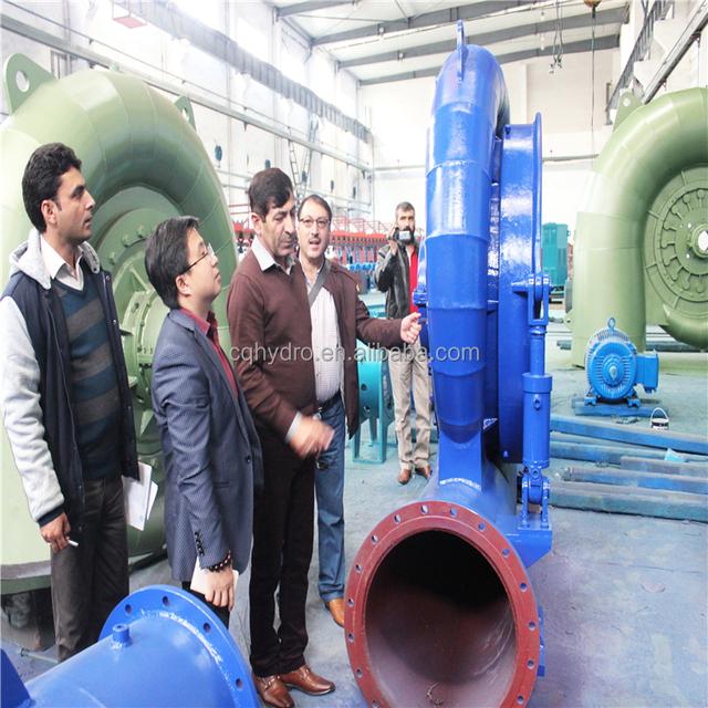 100 mw Power Plant For Varies Kind Of Good Quality Hydro Turbine