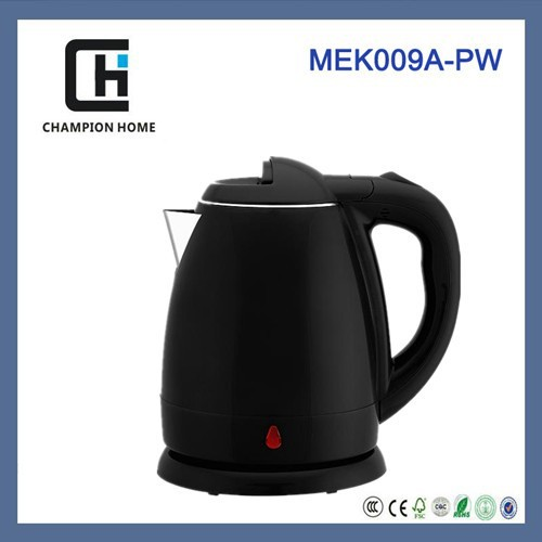 Household appliances MEK009A-PW stainless steel electric fast kettle
