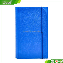 Factory price Colorful A5 size Expanding File Folder, A5 Expandable Wallet Polypropylene PP plastic File Folder made in Shanghai
