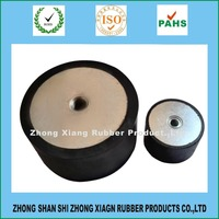 High Quality Natural Vibration Damper ,SIZE150X75 ,Big Rubber Vibration Isolators
