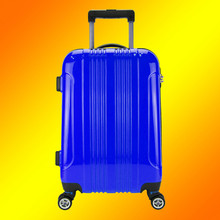 Stock lots Overstock joblots ABS PC hard case trolley luggage, surplus carry on cabin travel bag, excess inventory suitcase set