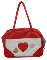Lovely Pet carriers pet bag