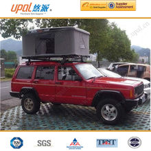 Upal Outdoor camping Auto top tent , roof top tent