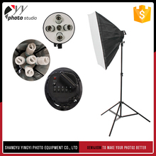 Photo Studio Continuous Lighting tent kit