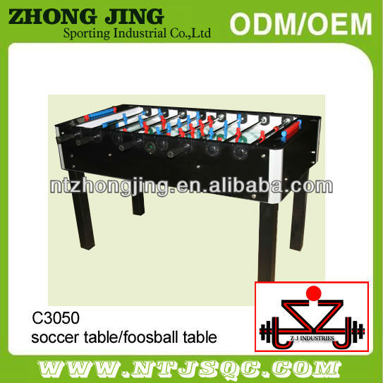 Russian Soccer Table - image 3