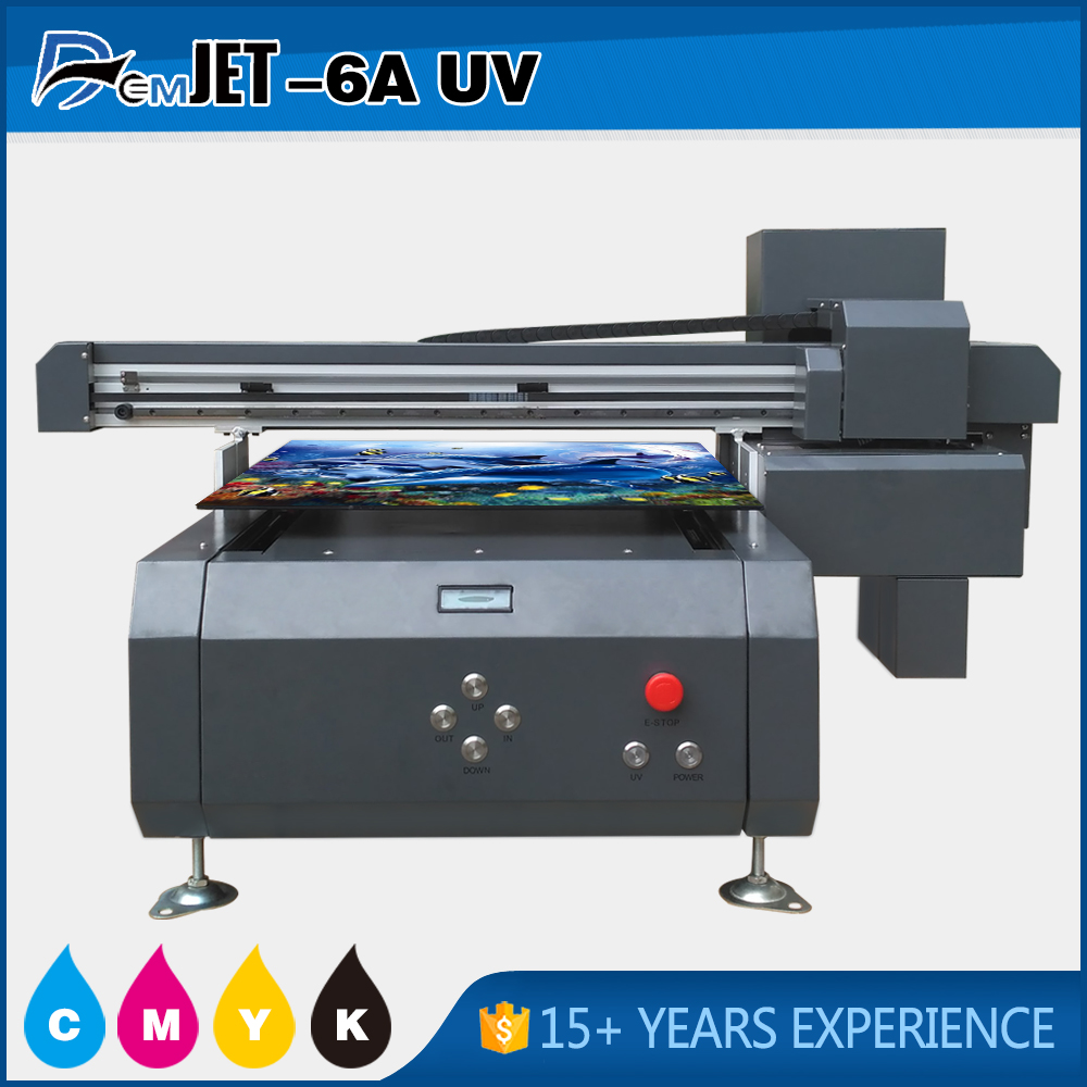 On Time Shipment Ex-factory Price printing photos on ceramic tiles machine