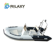 Rilaxy 5 person sail yacht sale
