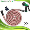 Strongest Watering Lawns Expanding Garden Hose