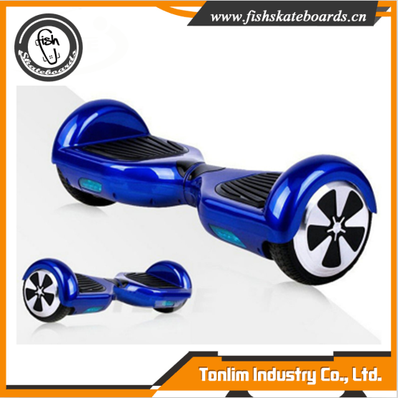 Mini Smart Self Balancing Scooter 2wheels Electric Unicycle Scooter