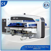 EA Hole Punch For Metal Cnc Punching Turret Machine