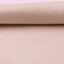 Good price organic coated canvas drop cloth fabric for bags