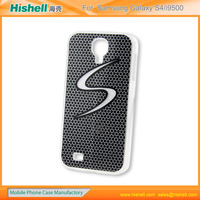 sense flash light led hard case for samsung s4
