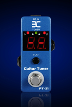 Eno stable performance guitar effect pedal tuner