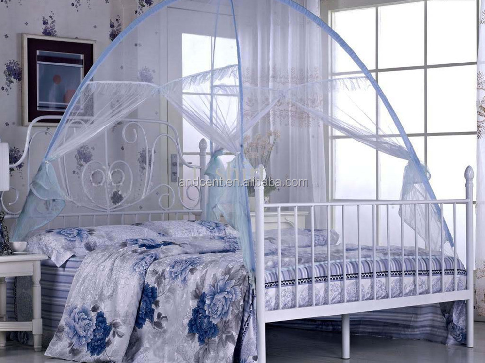 folding monglia mosquito net/pop up adult adultmosquito net/New Hot Folding Bed Netting Canopy Ger Mosquito Net