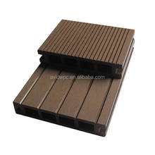 2015 new product in China wpc decking also called wpc outdoor flooring made from AVID WPC