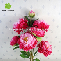 High Quality Artificial Silk Bouquet Wholesale