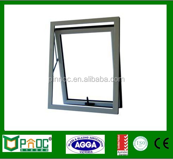 High Quality Single Casement Windows With Tilt and Turn