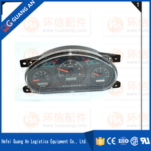 Supplying 48V Electric Cars Combined Battery Hour Meter HXYB-B4800BZ for Electrical Sightseeing Cars
