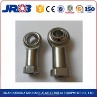 High quality stainless steel ball joint rod end bearings