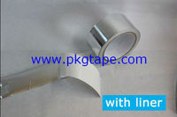 2014 Self adhesive Aluminum foil tape suitable for sealing joints