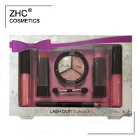 ZH2908 Your own brand makeup make up kits for girls