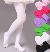 zm10990a high-elastic wholesale kids tights cheap children girls tights